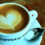 Informacje o kawie